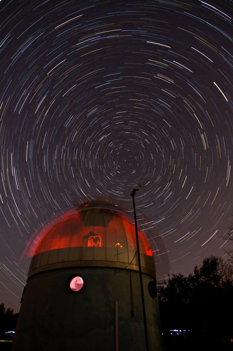 Filé centre astro